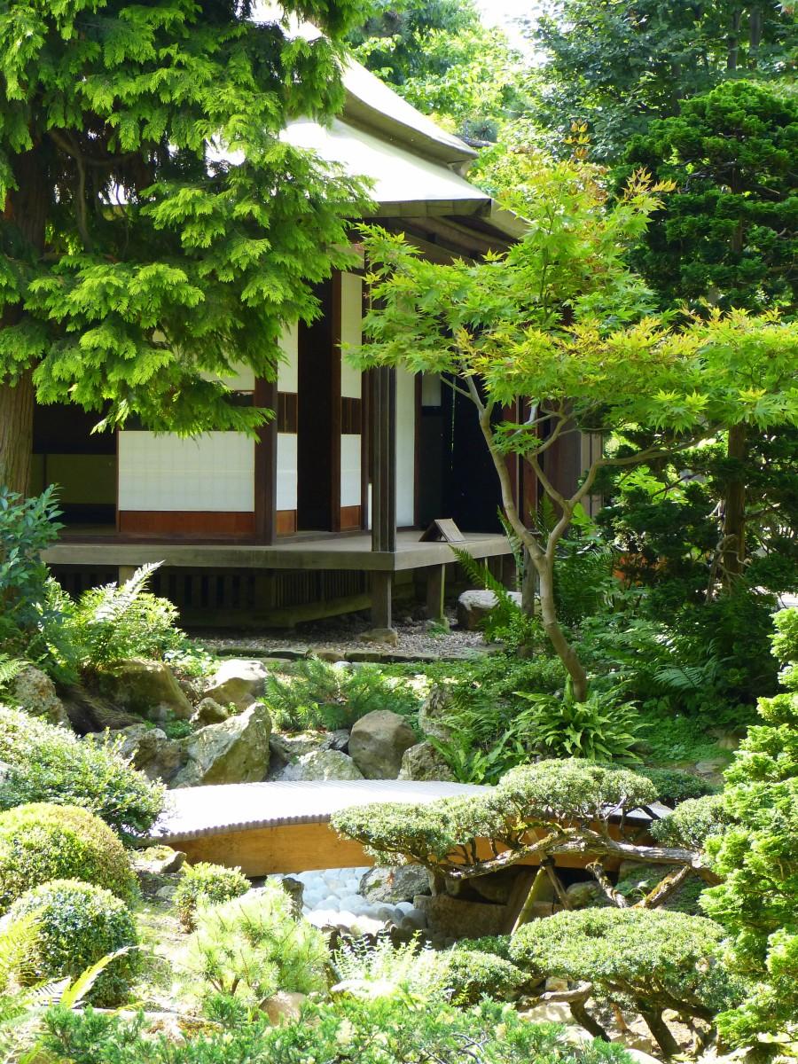 un village japonais dans les jardins d albert kahn de paris japanalex. Black Bedroom Furniture Sets. Home Design Ideas